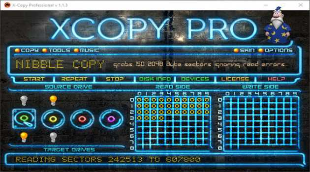 X-Copy Professional