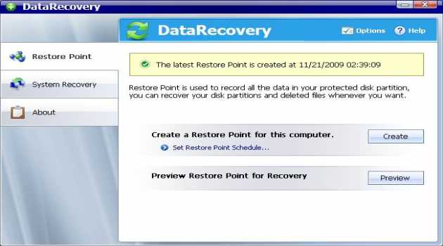 AthTek Data Recovery