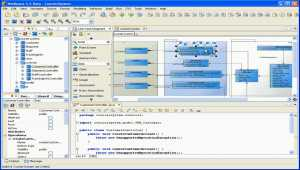 SDE for NetBeans (CE) for Windows