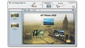 honestech Photo DVD