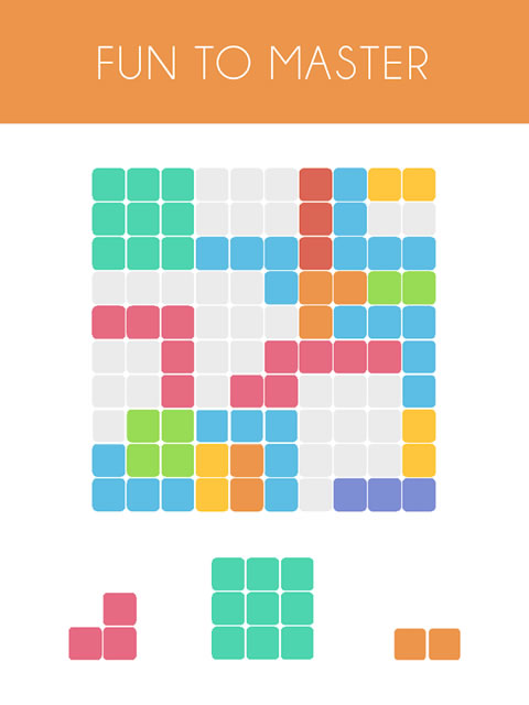 1010 Puzzle on PC