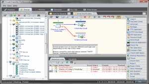 Visual Importer ETL Professional 32 Bit