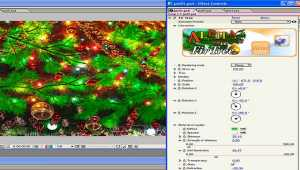 AlphaPlugins FirTree AfterEffects Mac
