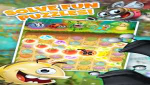 Best Fiends Puzzle Adventure on PC