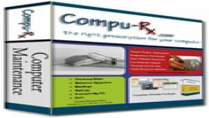 Compu-Rx Computer Maintenance Package