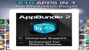 210 Apps In 1 : AppBundle 2