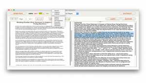 Text Extractor for Mac
