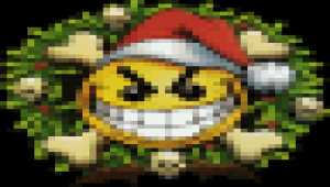 Christmas Buddy Icons for AIM