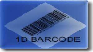 Linear barcode Encoder SDK/DLL for Mobile