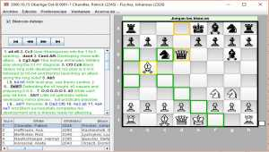 Chess PDF Browser