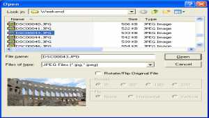 JPEG Lossless Resave Photoshop Plug-in