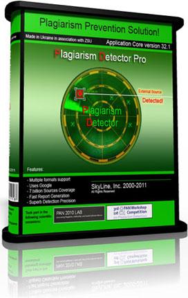 Plagiarism Detector Accumulator Server