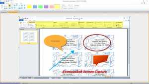 EximiousSoft Screen Capture
