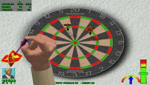 All-Time Darts