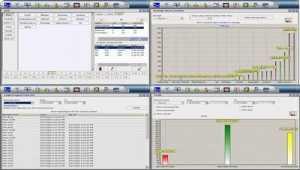 Cafe management software