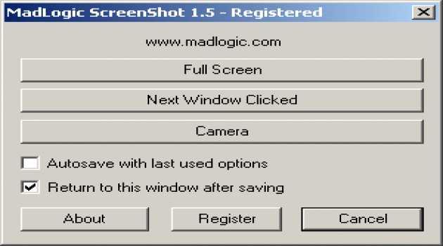 MadLogic ScreenShot