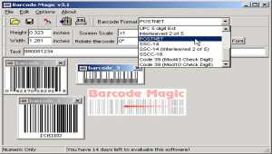 BulletProof Barcode Magic