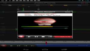 WavePad Audio Editing Free for Android