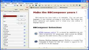 BBComposer