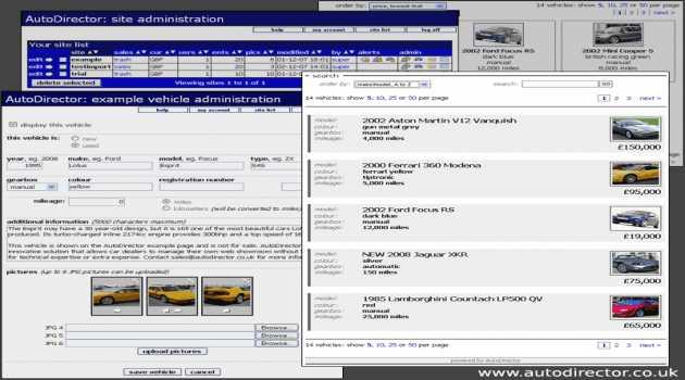 AutoDirector