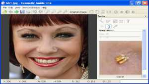 Cosmetic Guide Lite