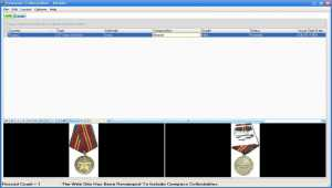 Compass Collectibles Medals