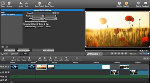 MovieMator Video Editor