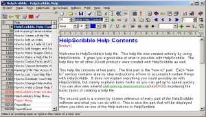 HelpScribble