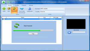 Free Convert OGG to MP3 AMR M4A AAC