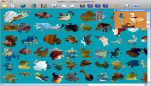 Astra Jigsaw Art Edition for Mac OS