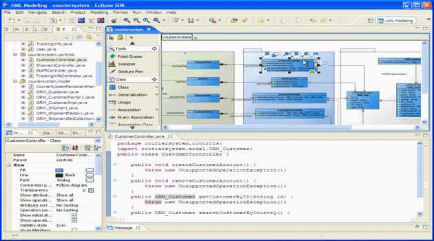 SDE for Eclipse (CE) for Windows
