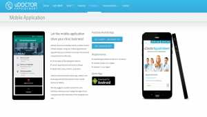 Doctor Appointment Android Mobile App