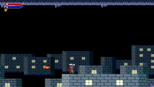 Feyna's Quest (Macintosh version)
