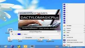 DactyloMagicplus