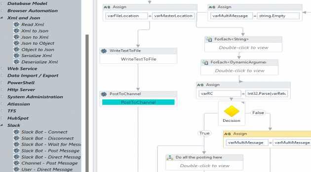 Visual Integration Processor VIP