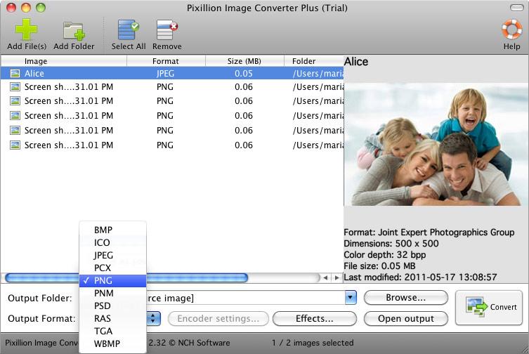 Pixillion Plus Edition for Mac