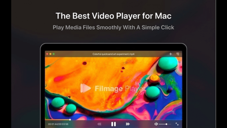 Filmage Player - Best Free Video Player