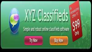 XYZ Classifieds