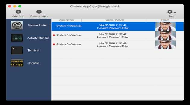Cisdem AppCrypt for Mac