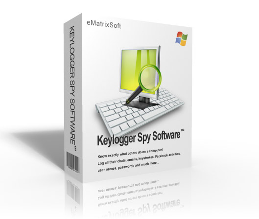 Keylogger Spy Software