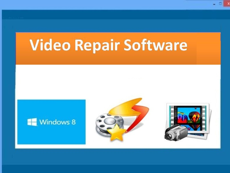 Video Repair Software