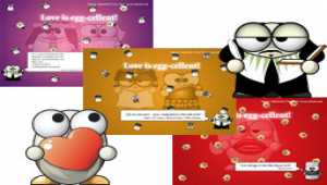 ALTools Valentines Day Desktop Wallpaper