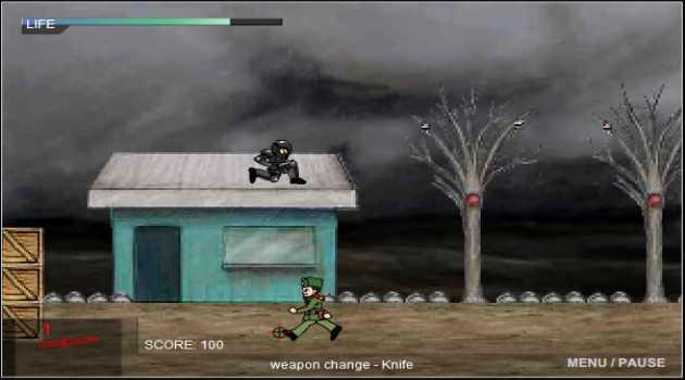 Black Ops Korean Conflict