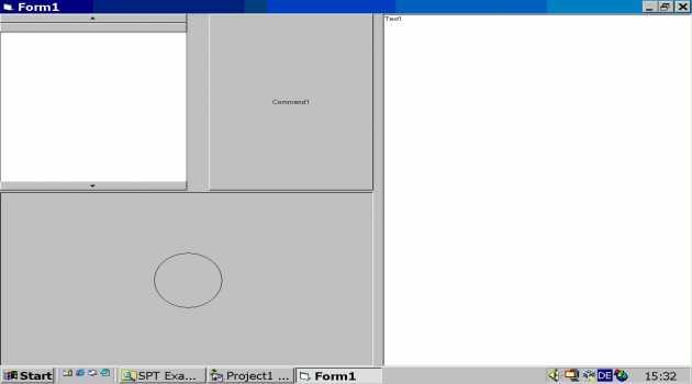 SplittingTwo ActiveX