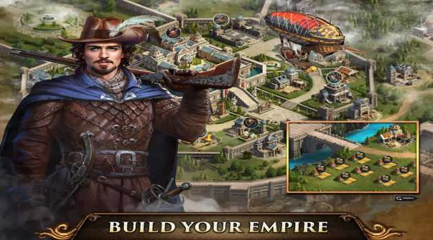 Guns of Glory for PC Download