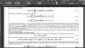 MathML Kit for Adobe Creative Suite