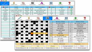 French Verb Games (Mac version)