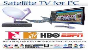 SatelliteTVFree