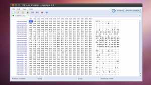 CI Hex Viewer (Linux)