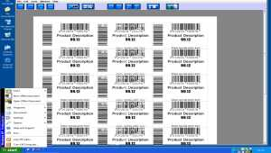 Barcode Alpha for Windows